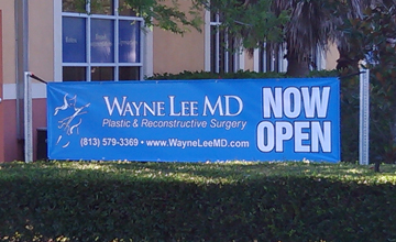 Wayne Lee MD Banner