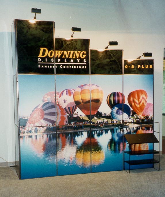 Exhibit For Trade Shows