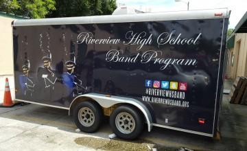 Riverview Band Trailer 1